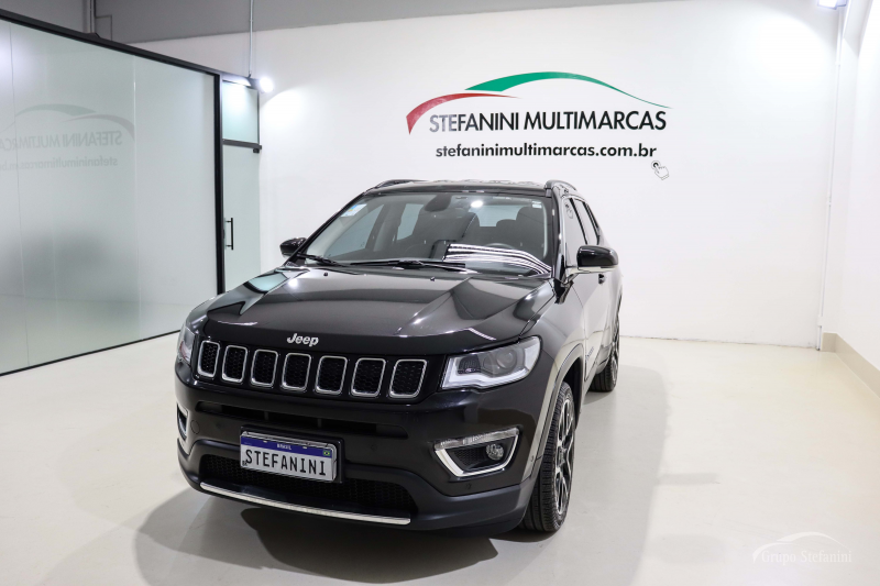 JEEP COMPASS COMPASS 2.0 LIMITED