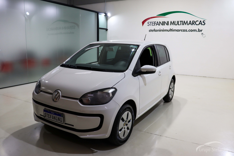 VOLKSWAGEN UP UP MOVE MA